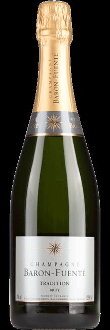 Baron Fuente Champagner Traditon Brut