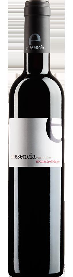 La Purisima - Enesencia Monastrell dulce 0,5l.