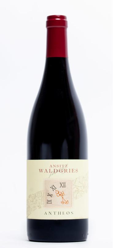 Ansitz Waldgries - ANTHEOS – St. Magadalener Classico 2020