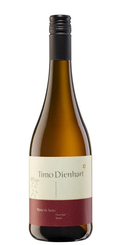 Dienhart - 2020 Blanc de Noirs | Pinot Noir