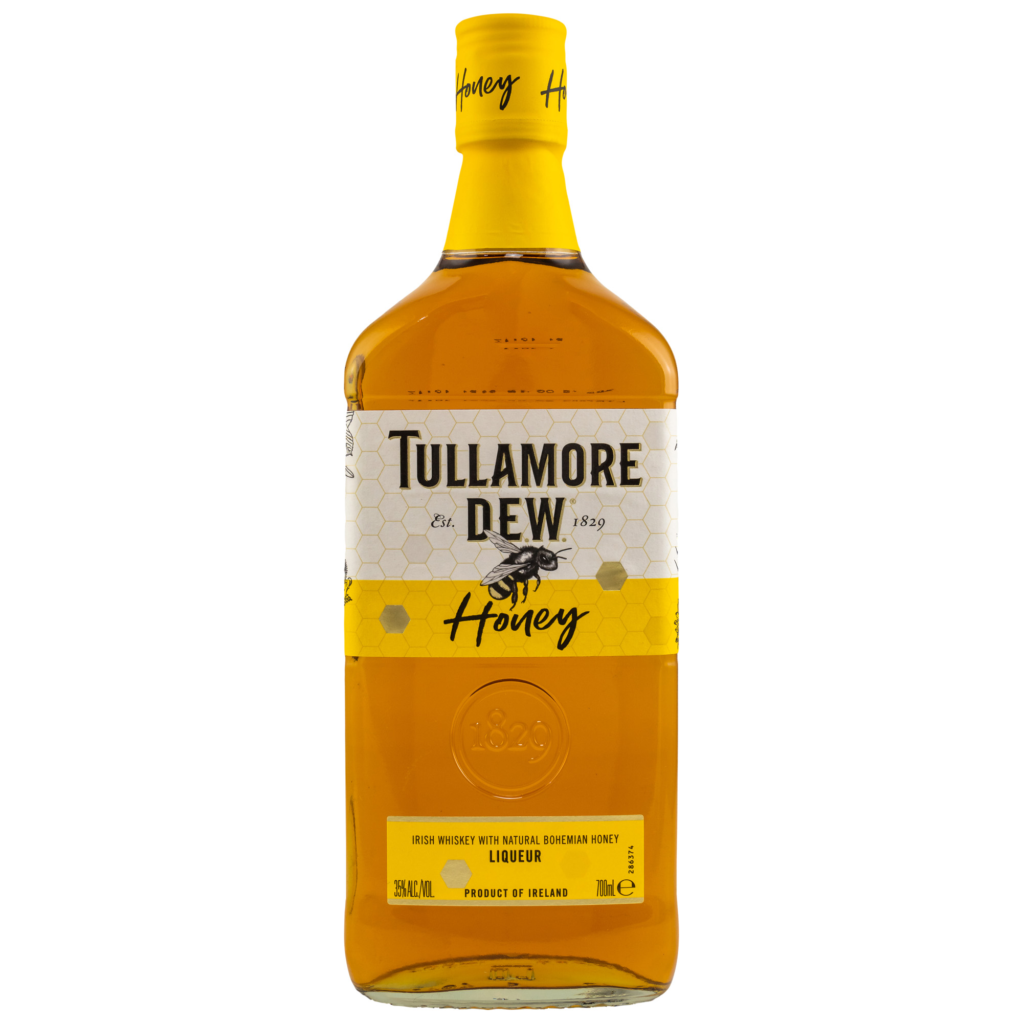 Tullamore Dew Honey 35%