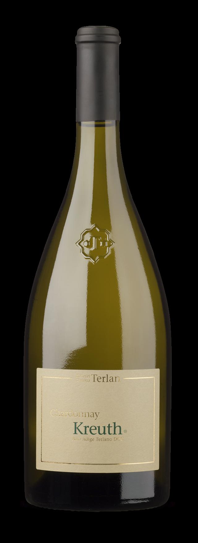 Terlan - 2020 Chardonnay Kreuth DOC