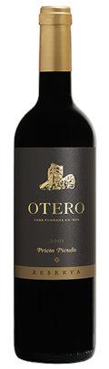 Otero 2008 - Reserva tinto