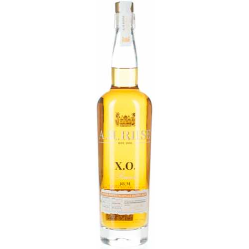 A.H. Riise XO Reserve Rum 40%